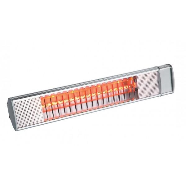 low glare terrasverwarming 2000 watt terrasstraler ip65. Black Bedroom Furniture Sets. Home Design Ideas