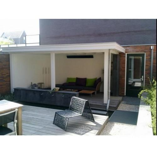 Heatstrip, terrasverwarming, 2400 watt
