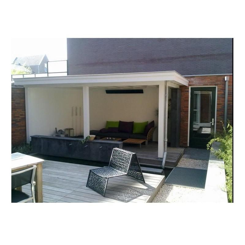 Terrasverwarmer terrasverwarming heater heatstrip 2400 watt kopen - Buiten terras model ...