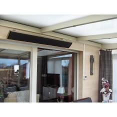 Heatstrip, terrasverwarming, 3200 watt
